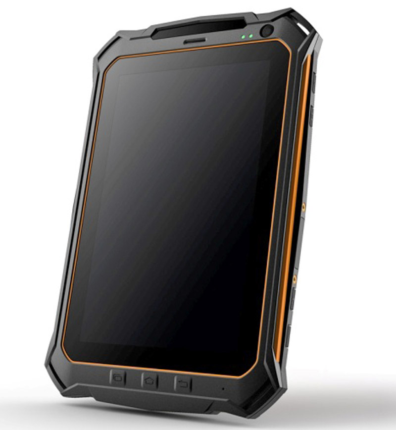 7 Inch Qualcomm Msm8625 Android Rugged Tablet Pc Toughpad Computer