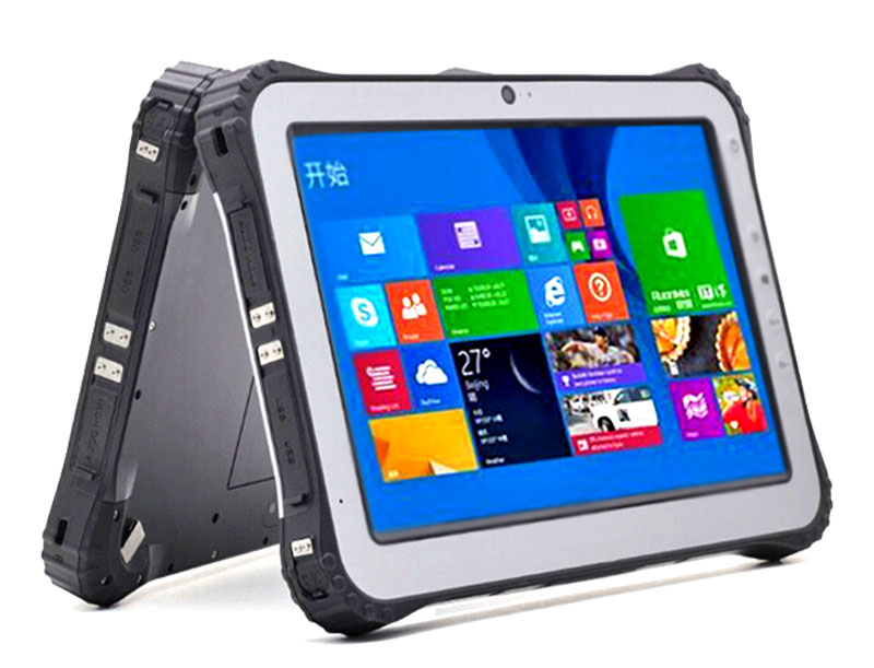 Windows Rugged Tablets