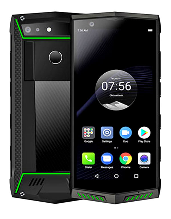 5.7 inch Octa-core 2.0GHz 6+128 Explosion-proof phone 4G LTE ATEX Smartphone with NFC PTT Waterproof Phone