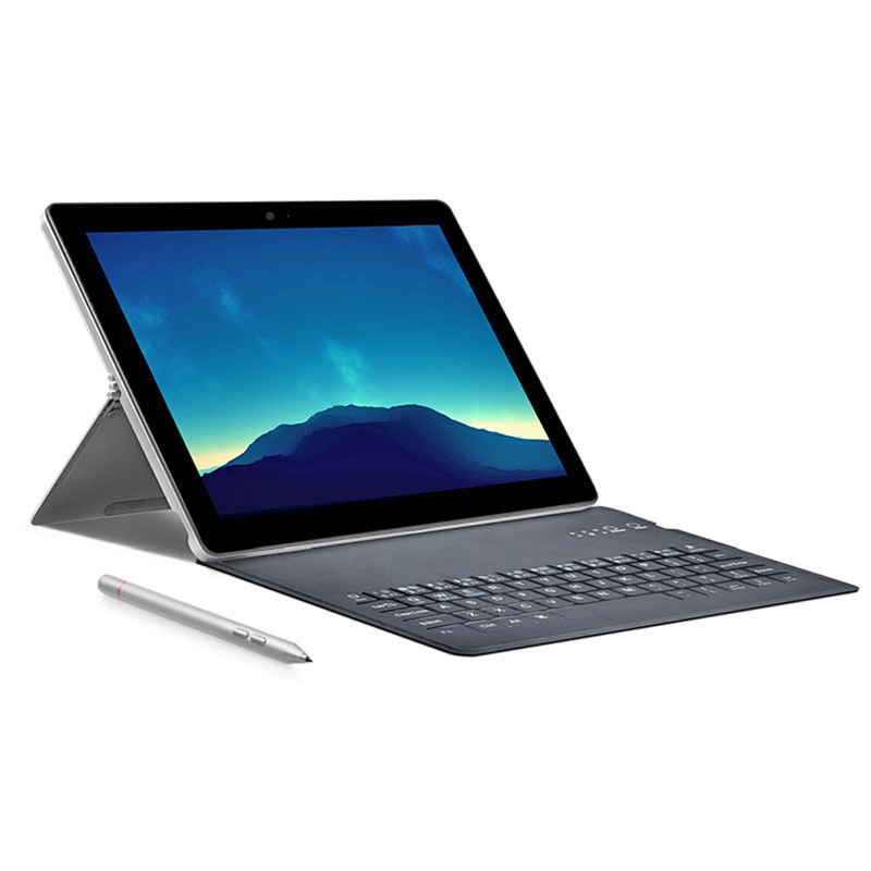 10 inch MT6797 Deca (10)-core Android Tablet PC for Education 4G+64G with Stylus pen/ Bluetooth Keyboard